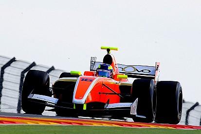 Q2 - Dillmann en pole malgré un meilleur temps annulé