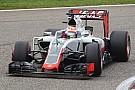 Romain Grosjean woedend:
