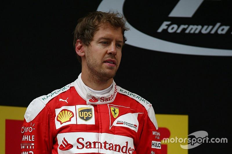 "Horner: ""Vettel stelt mening over startincident nog wel bij"""