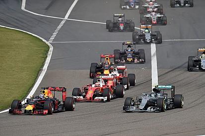 """Red Bull está """"pisando los talones"""" de Ferrari, según Horner"""