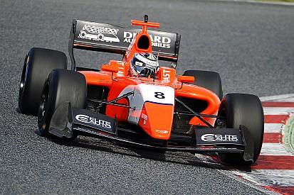 Панис выиграл вторую гонку в Арагоне