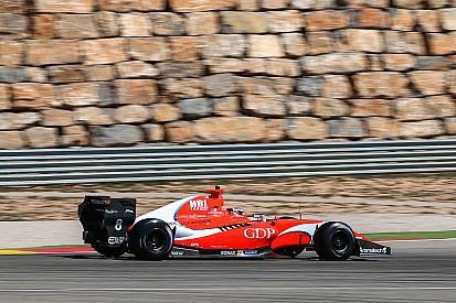 Prima vittoria in carriera in Formula V8 3.5 per Aurelien Panis
