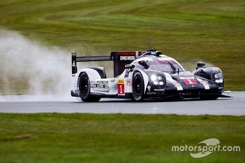 WEC: El Porsche #1 se estrella cuando lideraba tras 2 horas de carrera