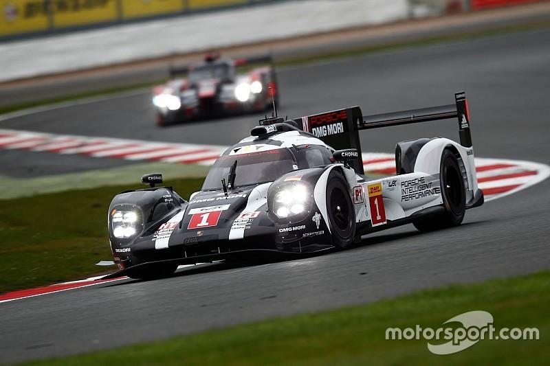 Mi-course - Crash de Hartley, le combat Audi-Porsche tourne au duel