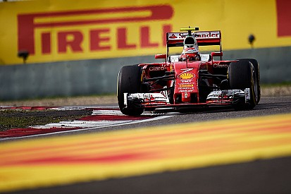 """Frustraties nemen toe bij Ferrari: """"President niet blij"""""""