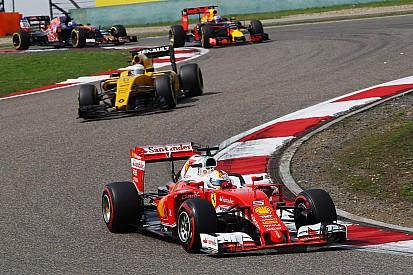 Marchionne mécontent, la frustration grandit chez Ferrari