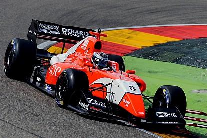 Aragon F3.5: Panis supera a Dillmann para su primera victoria