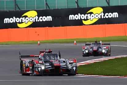 Silverstone, 6° Ora: è trionfo Audi