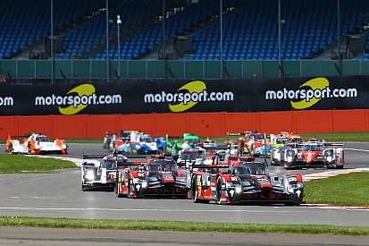 Silverstone WEC: Audi klopt Porsche in openingsrace