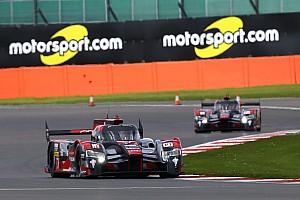 WEC Relato da corrida Audi vence em Silverstone; na LMP2, Senna e Derani fazem 1-2