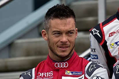 """Lotterer: """"La Porsche è ancora più veloce ma noi stiamo arrivando"""""""