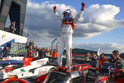"""Audi savoure une victoire aussi """"incroyable"""" qu'inattendue"""