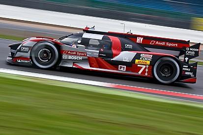WEC Silverstone: Audi disqualifiziert, Porsche erbt den Sieg