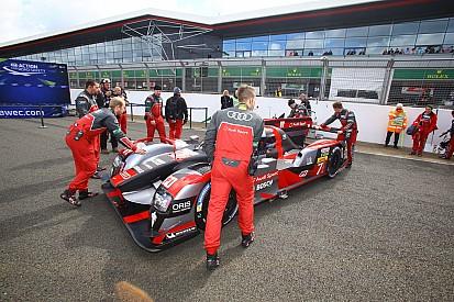 Audi esclusa, la vittoria va a Dumas-Lieb-Jani