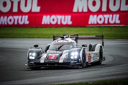 Audi é excluída e Porsche herda vitória em Silverstone