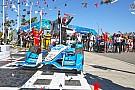 IndyCar explica la sanción mínima a Pagenaud