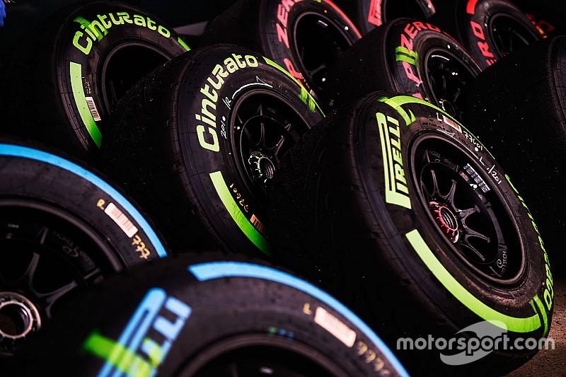 Pirelli droht mit Ausstieg aus der Formel 1