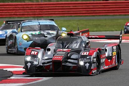 L'Audi presenta appello contro la squalifica della R18 #7