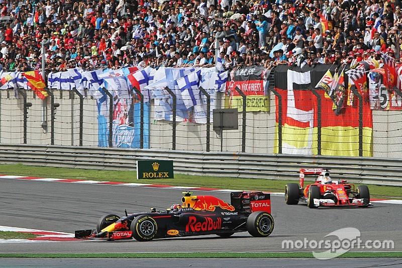 """Ferrari: Red Bull Racing mit Motoren zu beliefern, wäre """"ein riesiger Fehler"""" gewesen"""