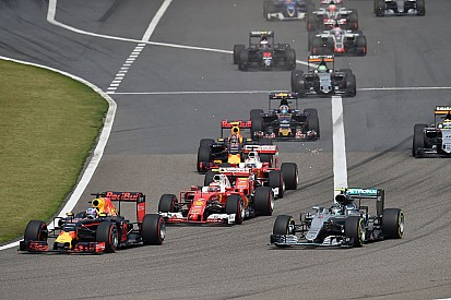 Mercedes-Teamchef: Formel 1 braucht 2017 kein neues Reglement