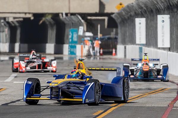 Vorschau ePrix Paris: Eröffnung der Europasaison der Formel E