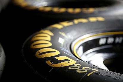 Mystérieux ennuis de pneus Goodyear à Bristol