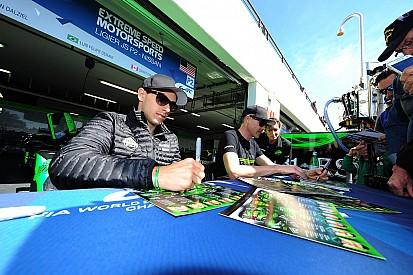 Saindo com segundo lugar de Silverstone, Derani mira Spa