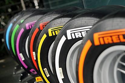 La Commission F1 ratifie les essais demandés par Pirelli