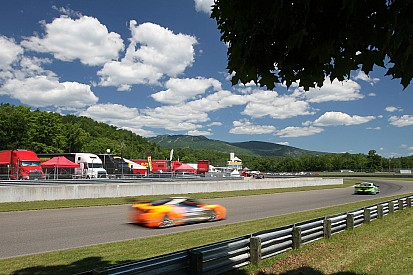2016 major events at Circuit Mont-Tremblant