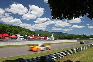Les événements majeurs en 2016 au Circuit Mont-Tremblant