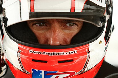 Alex Tagliani disputera sa première course en Italie