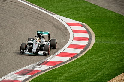 La FIA revient sur les incidents des qualifications à Shanghai