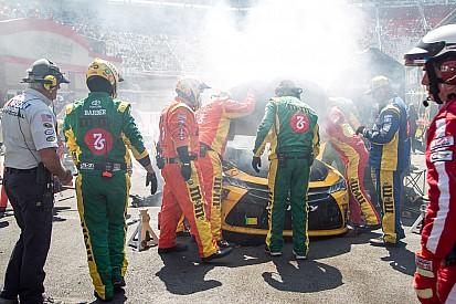 NASCAR: Keine Aktionen gegen Kyle Busch