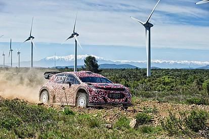 """Matton: """"La C3 WRC più avanzata aerodinamicamente grazie al WTCC"""""""