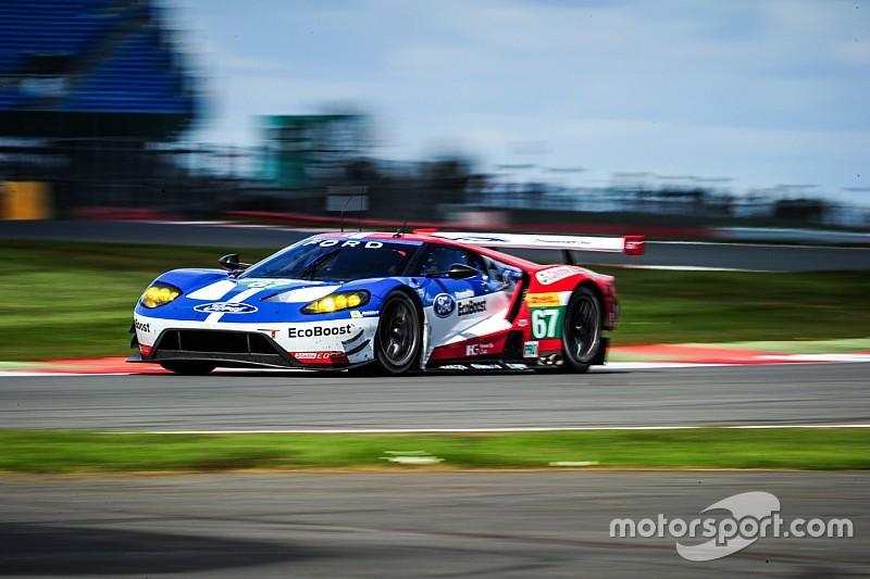 Des débuts encourageants en WEC pour la Ford GT