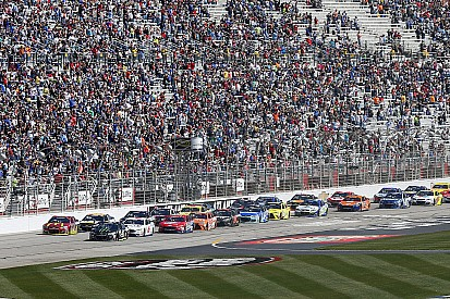 Vers des manches qualificatives en NASCAR Sprint Cup?