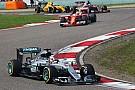 Empolgado com F1 2016, Wolff sugere manutenção de regulamento
