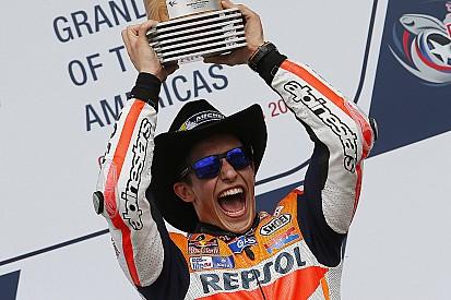 """Marquez: """"Penso che i nostri rivali saranno forti a Jerez"""""""
