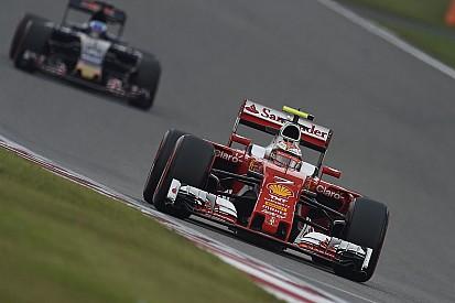 Raikkonen acredita que Ferrari ainda pode brigar pelo título
