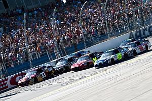 NASCAR Cup Fotostrecke NASCAR auf Superspeedways: Alle Restrictor-Plate-Sieger seit 2005