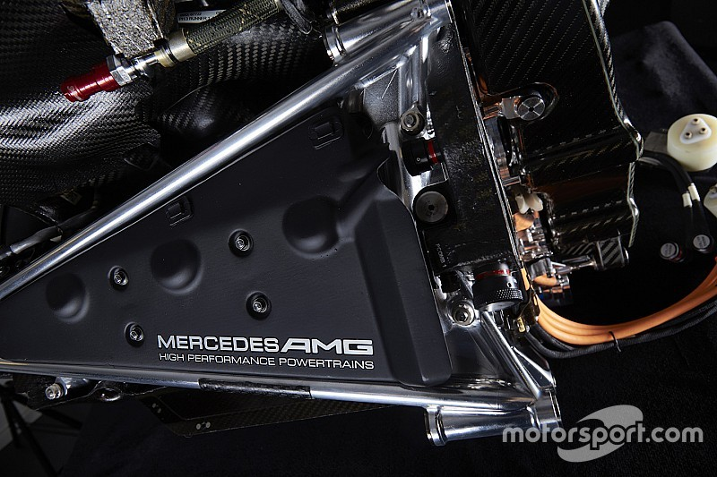 La F1 se plantea un límite de tres motores por año para 2018