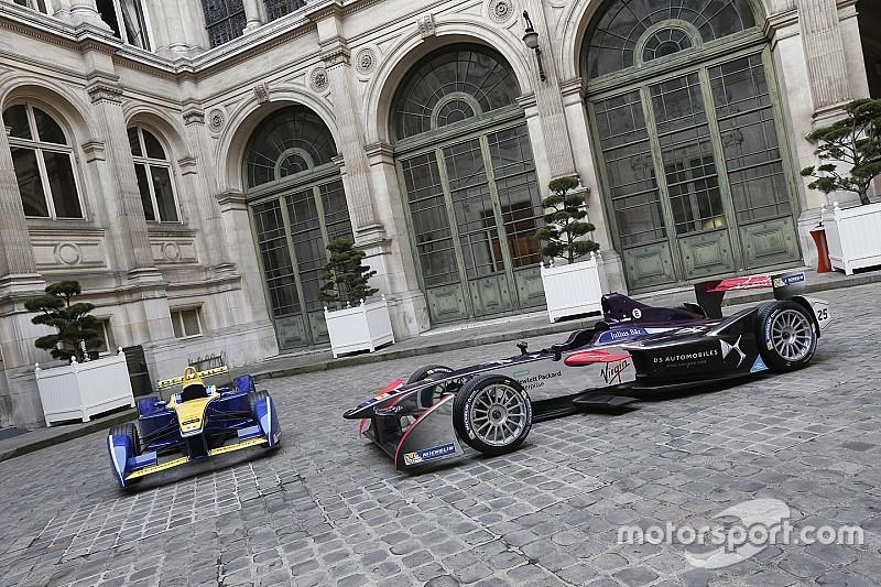 L'héritage parisien de la course automobile