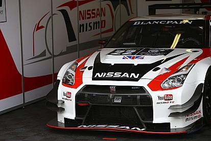 Bontempelli e la Linossi sulla Nissan della Drive Technology