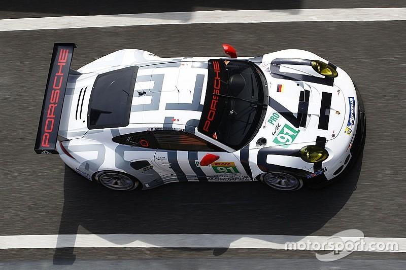 Porsche envisage un retour officiel en GTE en 2017