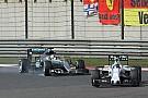 Column Felipe Massa: Hoe ik Lewis achter me heb gehouden in China
