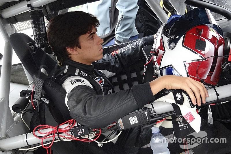 La Scuderia Baldini sarà impegnata nel GT Italiano 2016