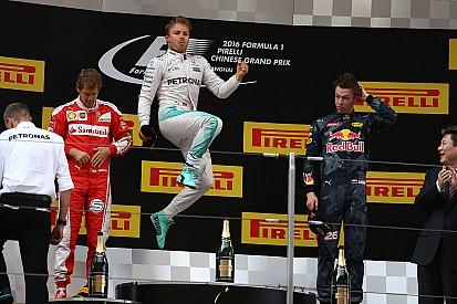 Galería: Lo mejor del GP de China en imágenes