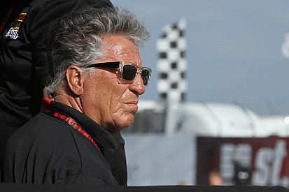 """Andretti: """"La F1 es un deporte para hombres"""""""