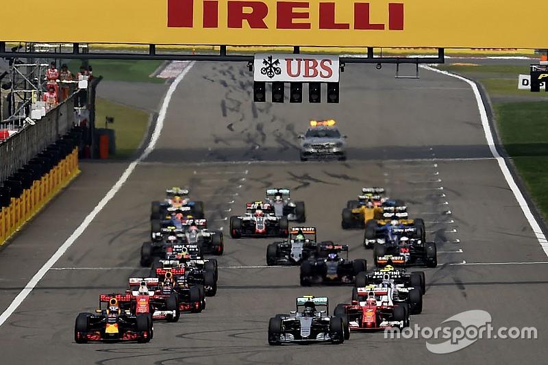 评论:F1需要改变,但还远不至于陷入危机