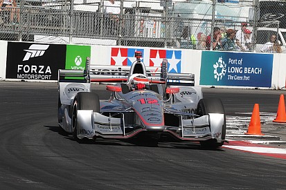 Power se culpa por resultado decepcionante em Long Beach